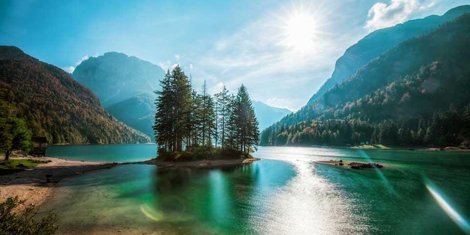lago del predil tarvisio